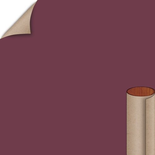 Plum Laminate 4X8 Vertical Suede <small>(#SP402-SD-F28-48X096)</small>