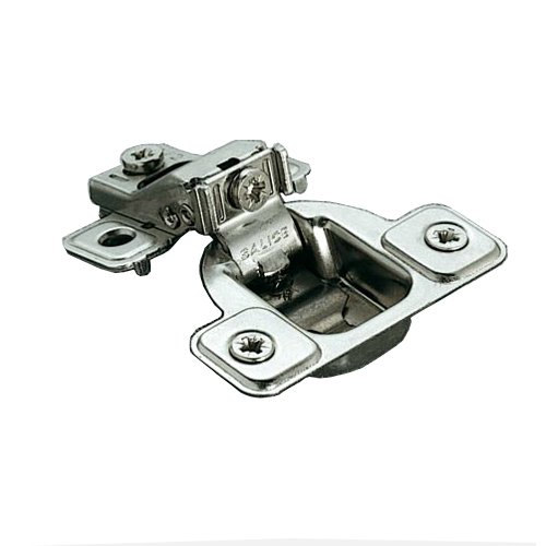 Salice Excenthree Face Frame Hinge 5/8 inch Overlay with Dowel CSR3599XR