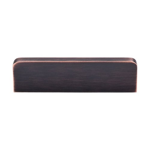 Top Knobs Sanctuary 3 Inch Center to Center Tuscan Bronze Cabinet Knob TK43TB