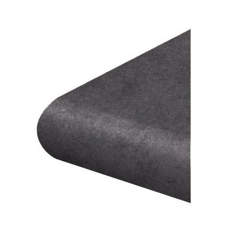 Wilsonart Crescent Bevel Edge Salentina Nero - 12 Ft CE-CRE-144-1864K-55