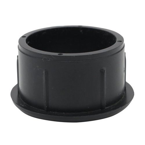 Cable Hole Grommet 1-1/2 inch Black