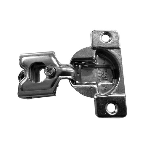 Mepla ACC 180 Face Frame Hinge 3/4 inch Overlay (50 Pack)