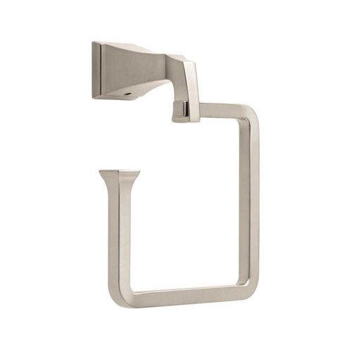 Delta Dryden Towel Ring Stainless Steel 128891
