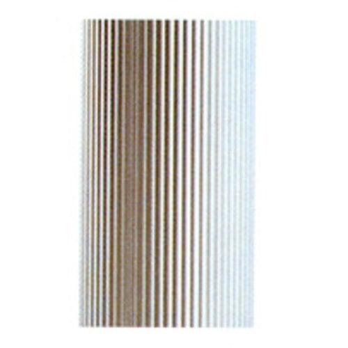 "Peter Meier Click Foldable Leg Set Alumina 27-3/4""H 656-70-AO"