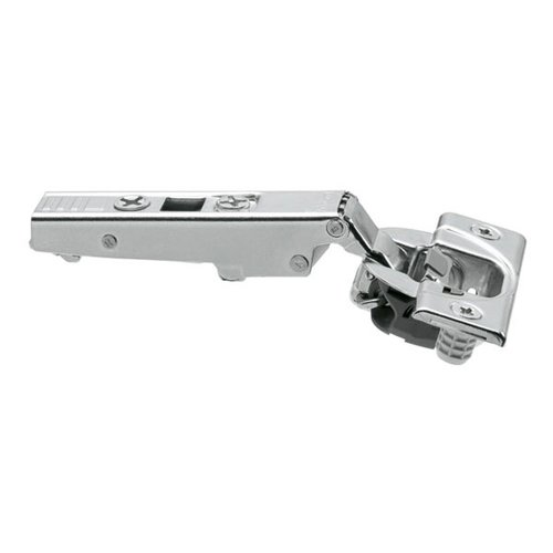 CLIP top BLUMOTION 110 Degree Hinge W/Dowel Overlay/SC 71B3580