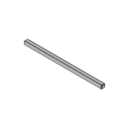 Tip-On BLUMOTION Synchronization Rod-Narrow Drawers 2-1/2 inch L T60.300D.22