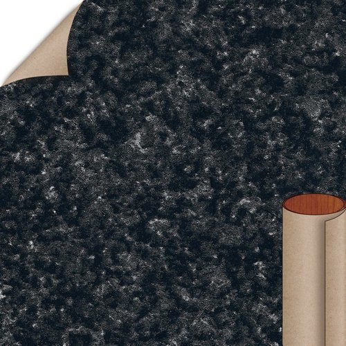 Formica Blackstone Gloss Finish 5 ft. x 12 ft. Countertop Grade Laminate Sheet 271-90-12-60X144