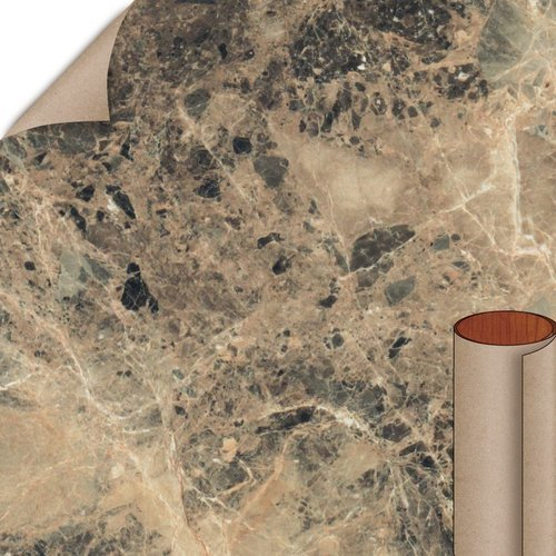 Formica Breccia Paradiso HD Etchings Finish 4 ft. x 8 ft. Countertop Grade Laminate Sheet 3457-46-12-48X096