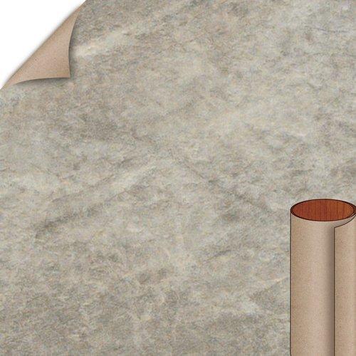 Formica Soapstone Sequoia HD Scovato Finish 4 ft. x 8 ft. Countertop Grade Laminate Sheet 3459-34-12-48X096