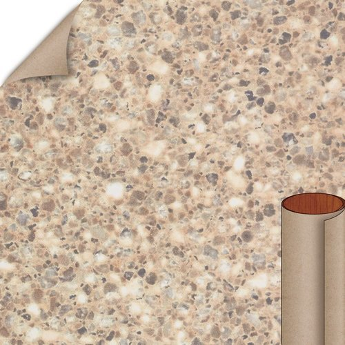 Formica Sand Crystall Matte Finish 4 ft. x 8 ft. Countertop Grade Laminate Sheet 3517-58-12-48X096