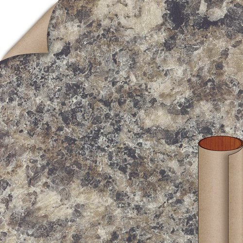 Formica Perlato Granite Matte Finish 4 ft. x 8 ft. Vertical Grade Laminate Sheet 3522-58-20-48X096