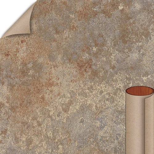 Formica Autumn Indian Slate Matte Finish 4 ft. x 8 ft. Vertical Grade Laminate Sheet 3687-58-20-48X096