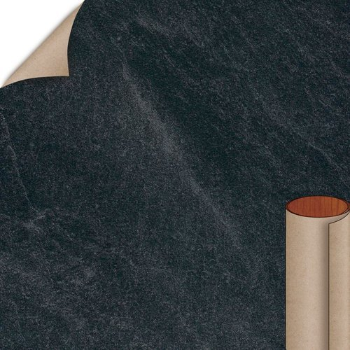 Formica Basalt Slate Matte Finish 4 ft. x 8 ft. Vertical Grade Laminate Sheet 3690-58-20-48X096