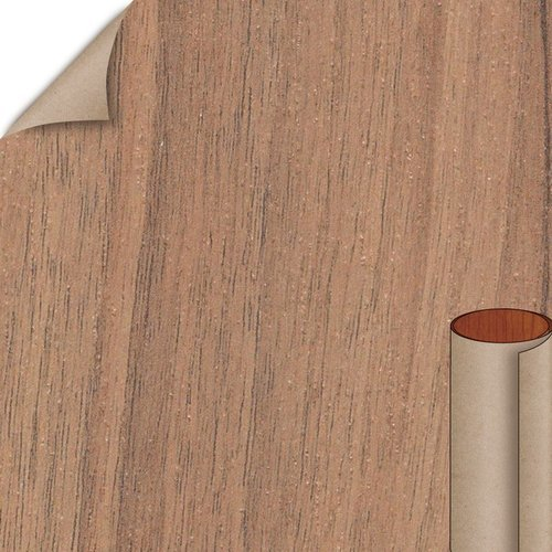 Formica Oiled Walnut Naturelle Finish 5 ft. x 12 ft. Countertop Grade Laminate Sheet 5487-NT-12-60X144