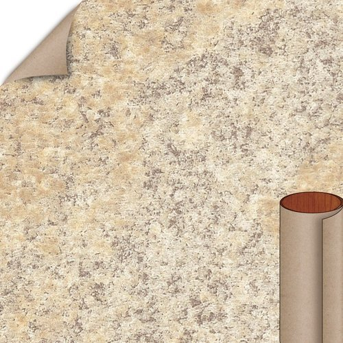 Formica Venetian Gold Granite Matte Finish 4 ft. x 8 ft. Countertop Grade Laminate Sheet 6223-58-12-48X096