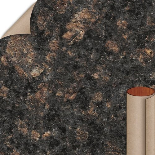 Kerala Granite Matte Finish 5 ft. x 12 ft. Countertop Grade Laminate Sheet <small>(#6272-58-12-60X144)</small>