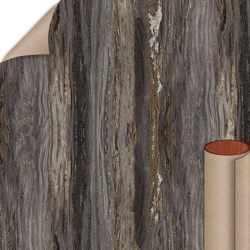 Formica Black Fusion HD Etchings Finish 4 ft. x 8 ft. Countertop Grade Laminate Sheet 6320-46-12-48X096