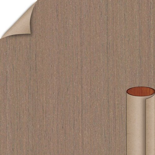 Formica Smoky Walnut Woodline Naturelle Finish 5 ft. x 12 ft. Countertop Grade Laminate Sheet 6926-NT-12-60X144