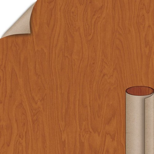 Formica Cherry Birch Matte Finish 4 ft. x 8 ft. Countertop Grade Laminate Sheet 7484-58-12-48X096
