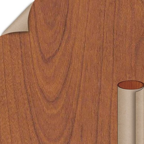 Blossom Cherrywood Matte Finish 4 ft. x 8 ft. Vertical Grade Laminate Sheet <small>(#758-58-20-48X096)</small>