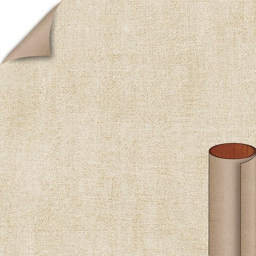Formica Flax Gauze Matte Finish 4 ft. x 8 ft. Vertical Grade Laminate Sheet 7708-58-20-48X096