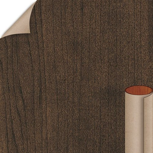 Formica Cocoa Maple Matte Finish 4 ft. x 8 ft. Vertical Grade Laminate Sheet 7739-58-20-48X096