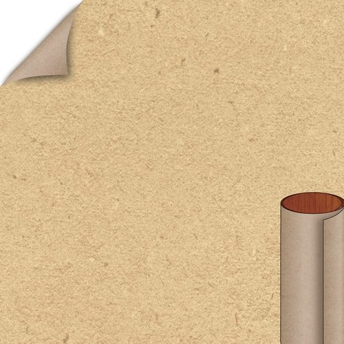 Formica Cardboard Solidz Matte Finish 4 ft. x 8 ft. Countertop Grade Laminate Sheet 7813-58-12-48X096