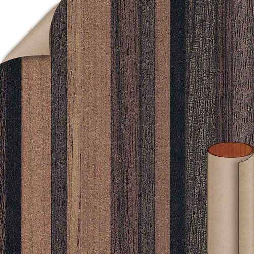 Formica Myriad Ribbonwood Matte Finish 5 ft. x 12 ft. Countertop Grade Laminate Sheet 863-58-12-60X144