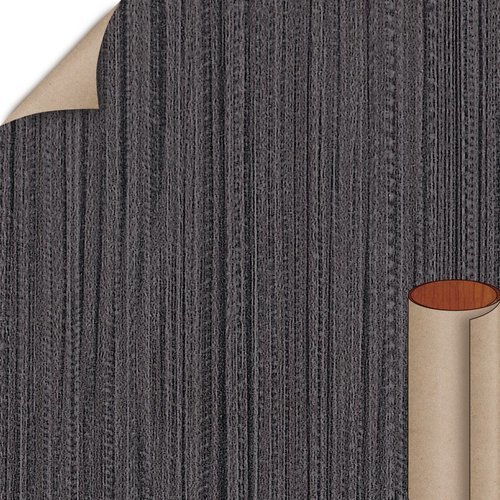 Formica Graphite Twill Matte Finish 4 ft. x 8 ft. Countertop Grade Laminate Sheet 8829-58-12-48X096