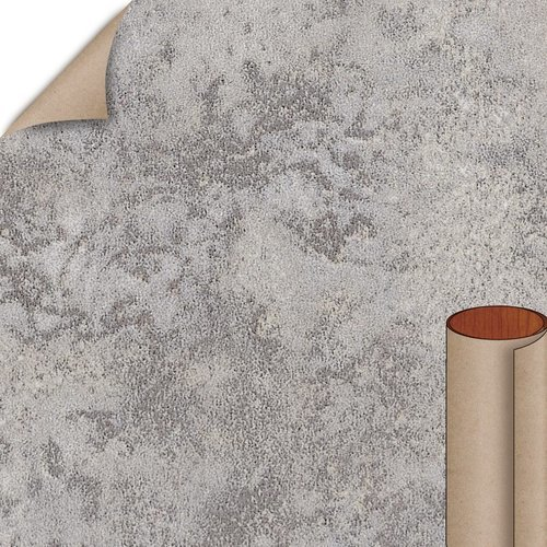 Formica Elemental Concrete Matte Finish 4 ft. x 8 ft. Vertical Grade Laminate Sheet 8830-58-20-48X096