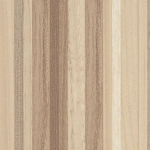 Formica Natural Ribbonwood Matte Finish 5 ft. x 12 ft. Countertop Grade Laminate Sheet 8840-58-12-60X144