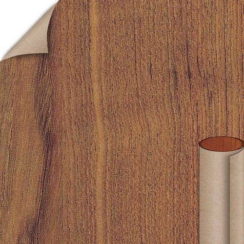Formica Natural Teak Matte Finish 4 ft. x 8 ft. Vertical Grade Laminate Sheet 8849-58-20-48X096