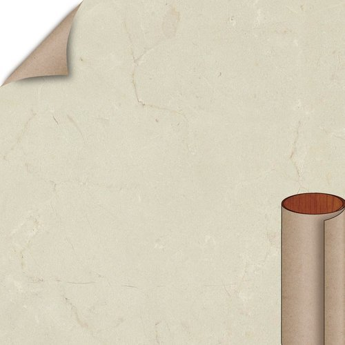 Formica Marfil Cream Matte Finish 5 ft. x 12 ft. Countertop Grade Laminate Sheet 9477-58-12-60X144