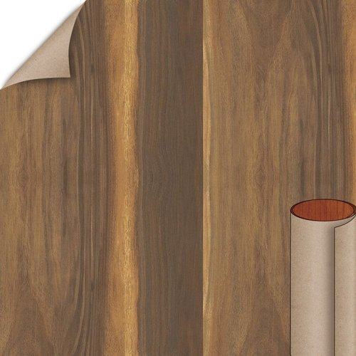 Formica Wide Planked Walnut HD Natural Grain Finish 5 ft. x 12 ft. Countertop Grade Laminate Sheet 9479-NG-12-60X144