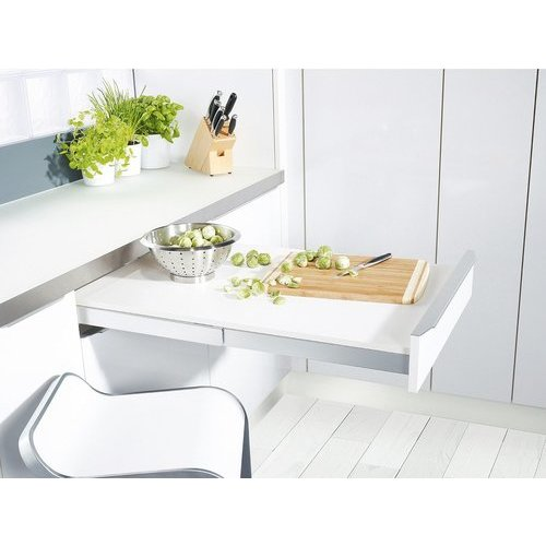 Kessebohmer Kitchen Accessories: Kessebohmer 810mm Pull-Out Tray Table Fitting System 505
