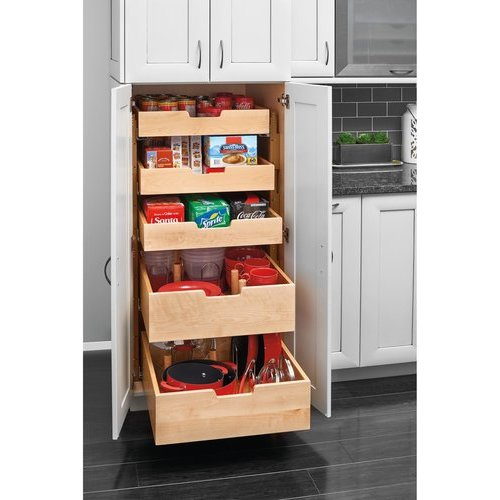 Kitchen Cabinet Drawer Kits