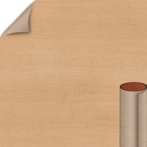 Wilsonart Limber Maple Matte Finish 4 ft. x 8 ft. Vertical Grade Laminate Sheet 10734-60-335-48X096