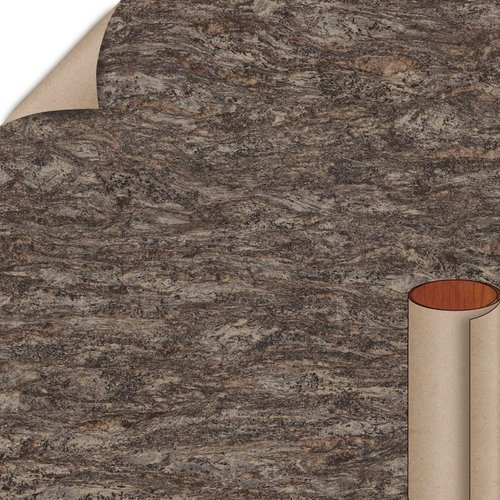 Wilsonart Cosmos Granite HD Glaze Finish 5 ft. x 12 ft. Countertop Grade Laminate Sheet 1870K-55-376-60X144