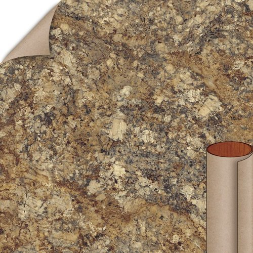 Wilsonart Summer Carnival HD Mirage Finish 4 ft. x 8 ft. Peel/Stick Countertop Grade Laminate Sheet 1875K-35-776-48X096