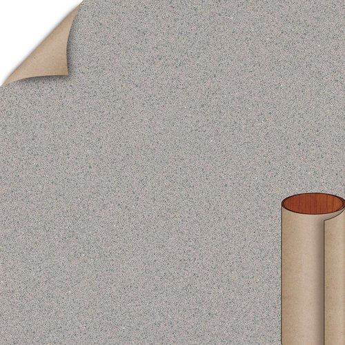 Grey Glace Matte Finish 4 ft. x 8 ft. Vertical Grade Laminate Sheet <small>(#4142-60-335-48X096)</small>