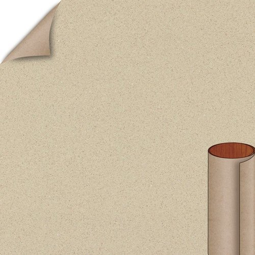 Wilsonart Neutral Glace Matte Finish 4 ft. x 8 ft. Vertical Grade Laminate Sheet 4143-60-335-48X096