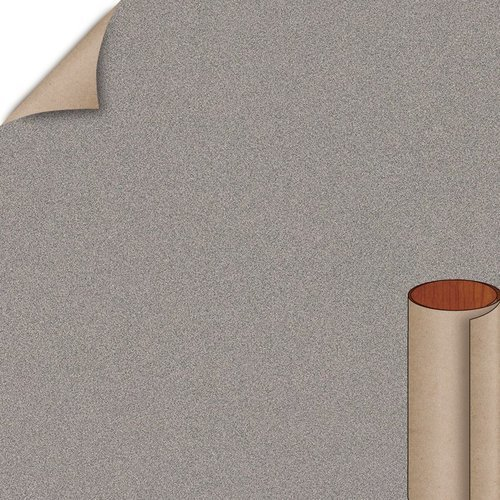Wilsonart Grey Nebula Matte Finish 4 ft. x 8 ft. Vertical Grade Laminate Sheet 4622-60-335-48X096