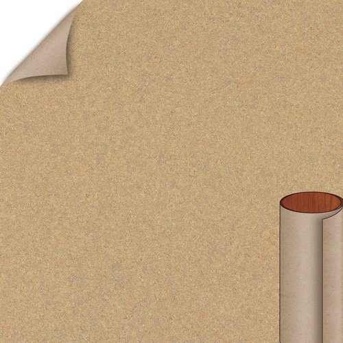 Wilsonart Tawny Legacy Matte Finish 4 ft. x 8 ft. Peel/Stick Vertical Grade Laminate Sheet 4663-60-735-48X096