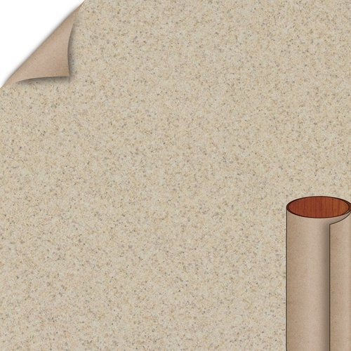 Wilsonart Mystique Dawn Matte Finish 4 ft. x 8 ft. Peel/Stick Vertical Grade Laminate Sheet 4762-60-735-48X096