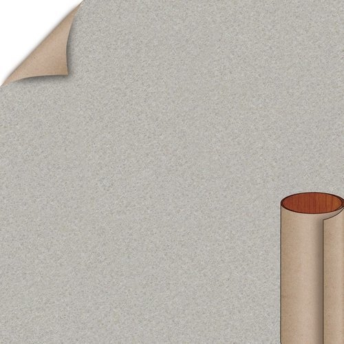 Wilsonart Titanium EV Matte Finish 4 ft. x 8 ft. Vertical Grade Laminate Sheet 4810-60-335-48X096