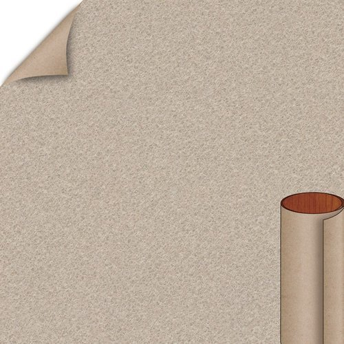 Wilsonart Silicon EV Matte Finish 4 ft. x 8 ft. Peel/Stick Vertical Grade Laminate Sheet 4811-60-735-48X096