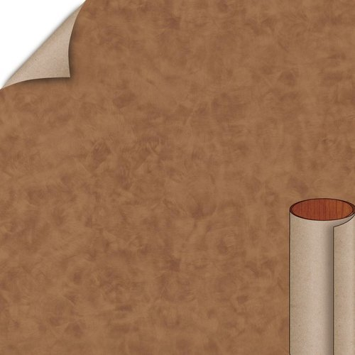 Wilsonart Antique Brush Matte Finish 4 ft. x 8 ft. Peel/Stick Vertical Grade Laminate Sheet 4823-60-735-48X096