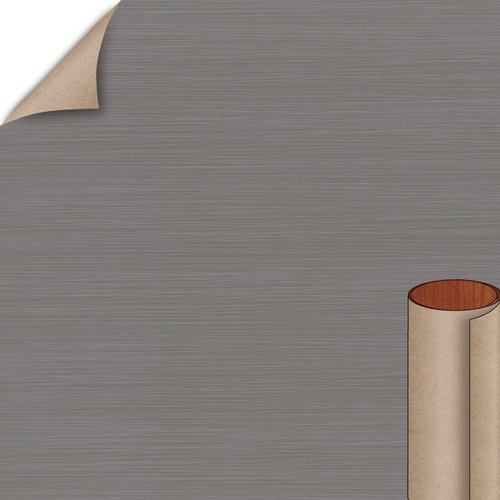 Wilsonart Cosmic Strandz Linearity Finish 4 ft. x 8 ft. Peel/Stick Vertical Grade Laminate Sheet 4941-18-735-48X096