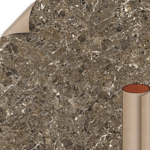 Breccia Antique Finish 4 ft. x 8 ft. Vertical Grade Laminate Sheet <small>(#4951K-22-335-48X096)</small>