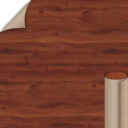 Wilsonart Windsor Mahogany Fine Grain Finish 4 ft. x 8 ft. Vertical Grade Laminate Sheet 7039K-78-335-48X096
